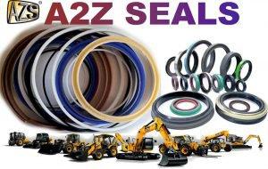 Komatsu Seal Kits | Komatsu Oil Seals - A2zseals - Seal