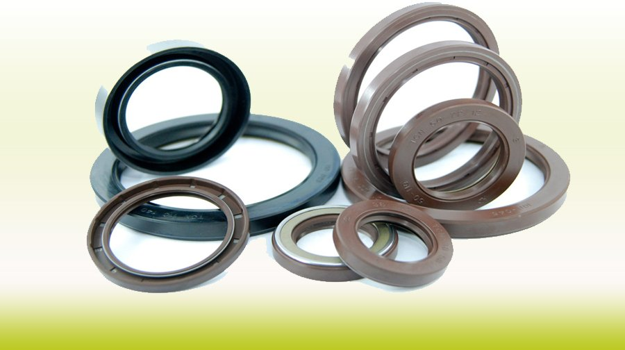 A2Z Seals - CR Oil Seals